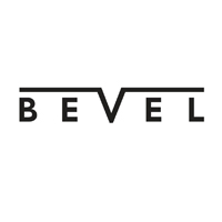 Bevel eyeglass frames