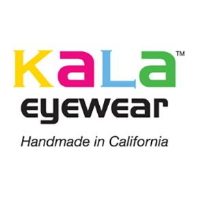 Kala eyeglass frames
